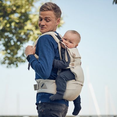 Najell Babycarrier